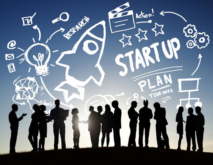 Startup _
