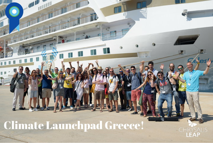 Climate Launchpad Greece