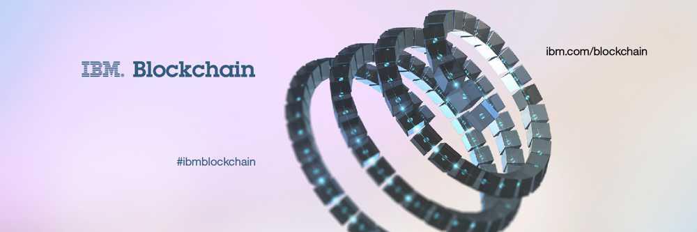 IBM Blockchain _