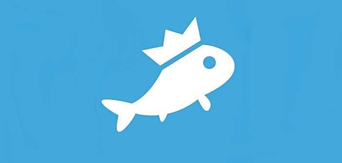 3 7 social network for Fish brain app