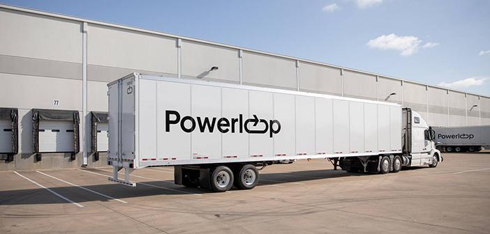 Η Uber ξεκινά τη μίσθωση φορτηγών με το Powerloop
