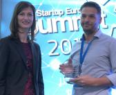 Η Cyclefi κέρδισε στα Startup Europe Awards στη κατηγορία Smart Cities!