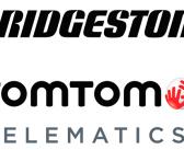 H Bridgestone γίνεται τεχνολογική εταιρεία και εξαγοράζει την TomTom Telematics