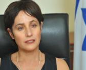 Ιρίτ Μπεν-Άμπα: Πολλές και πολύπλευρες οι συνεργασίες μεταξύ Ελλάδας και Ισραήλ