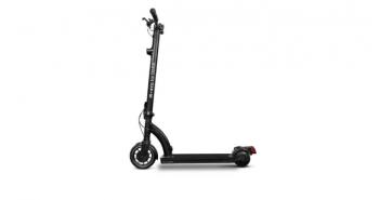Η BMW μπαίνει στα ηλεκτρικά scooter