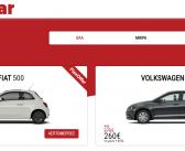 FlexCar: Χρηματοδότηση 1,5 εκατομμυρίων ευρώ από Uni.Fund και VentureFriends